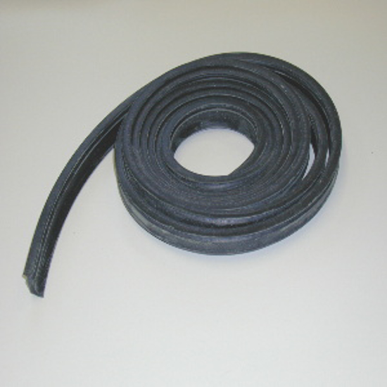 Picture of Windshield Rubber Splice Together For Cars & Trucks With Crankout Winshield  Dodge And Plymouth Trucks 1930-1938 Chrysler Dodge Desoto Plymouth 1930-1938