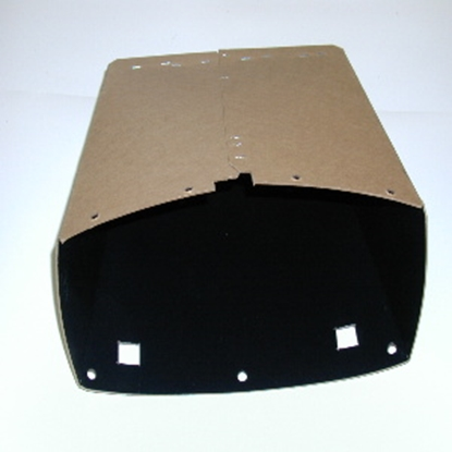 Picture of Glove Box. Dodge Truck Plymouth Truck 1939 1940 1941 1942 1945 1946 1947