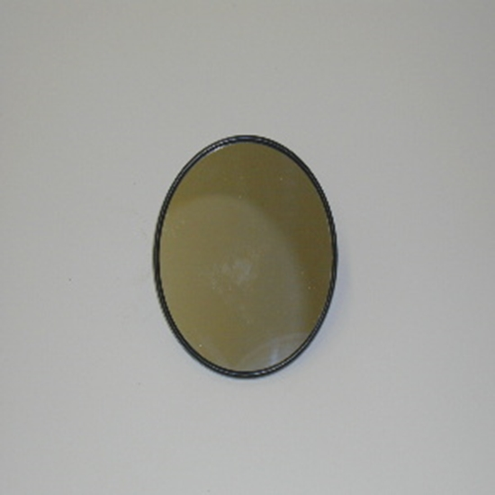 Picture of Mirror Head Painted 5 Inch Round