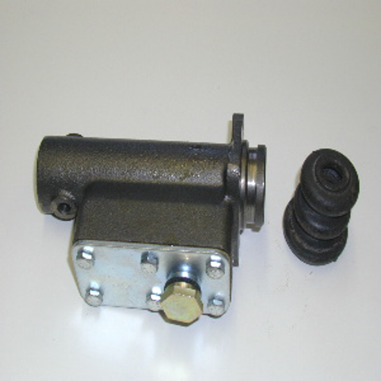 Picture of Master Cylinder Dodge Truck Plymouth Truck Fargo Truck Up To 1 Ton 1930-1958 Chrysler Dodge Desoto Plymouth 1930-1936
