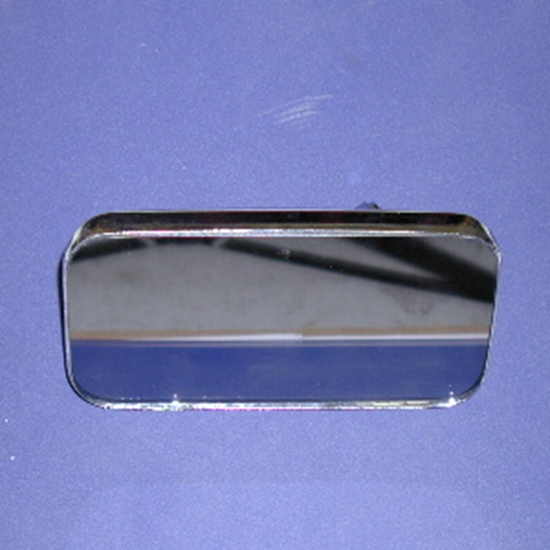 Picture of Inside Mirror Head Fits Dodge Truck 1928-1953 All Chrysler Dodge Plymouth Desoto 1928-1936