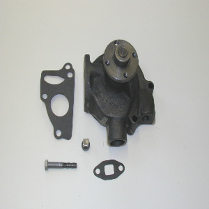 Picture of Water Pump 6 Cly Chrysler Dodge Desoto Plymouth Dodge Truck Plymouth Truck Fargo Truck 1935-1956 Most Applications