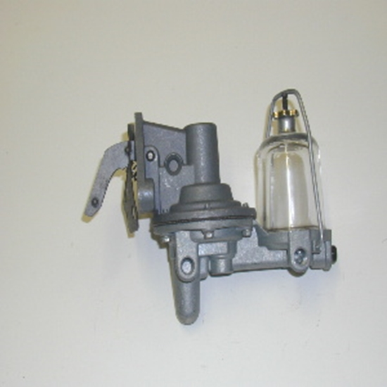 Picture of Fuel Pump Dodge Truck 6 Cyl 1933-1960 Chrysler Dodge Desoto Plymouth 1933-1938