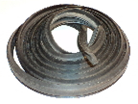 Picture for category Rubber, Weatherstrip & Related Parts