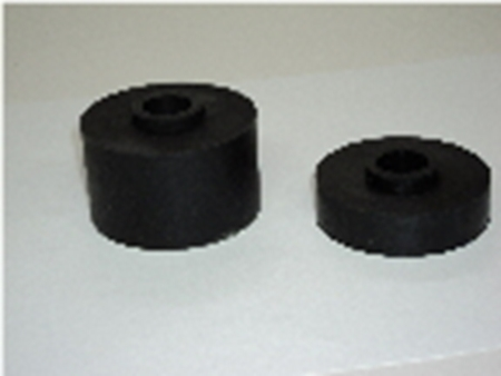 Picture for category Miscellaneous Rubber Parts