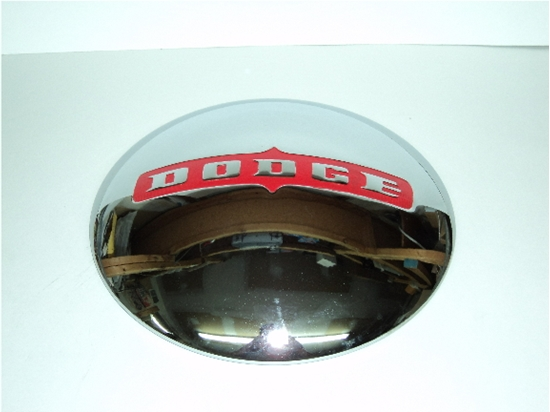 Picture of Dodge Car Hub Cap Assembly 1946 1947 1948 1949 1950 10 Inch Cap