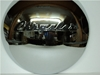 "Picture of Chrysler Hub Cap Skin 11"" 1946 1947 1948"