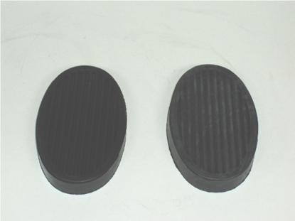 Picture of Pedal Pad Accesory Slip On For Dodge Trucks Plymouth Trucks Fargot Trucks 1930-1947 Chrysler Dodge Desoto Plymouth 1930-1935