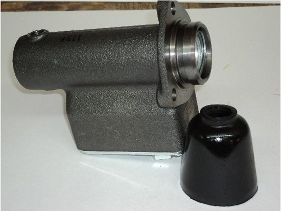 Picture of Master Cylinder Assembly Dodge Truck 1 1/2 Ton 1 1/2 Inch Bore 1930-1958 Part Has A $30.00 Core Charge