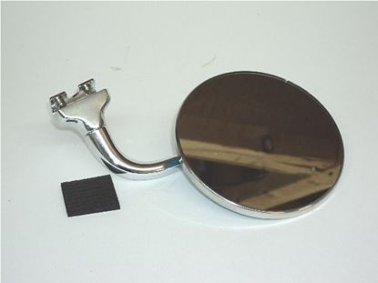 Picture of Peep Mirror Fits Top Of Door Left Or Right All Cars