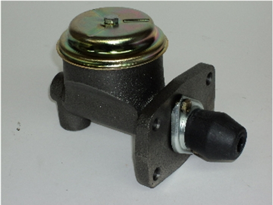 Picture of Master Cylinder for 1959 to 1965 Dodge Trucks also Chrysler Dodge Desoto Plymouth 1956 to 1962 Car