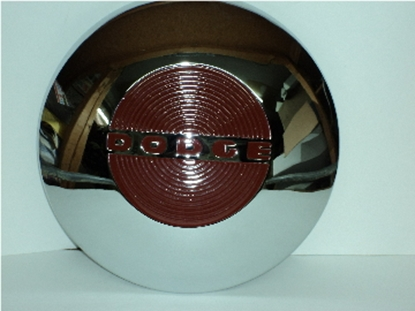 Picture of Hub Cap Assembly Dodge Truck 1948-1953 Dt 1/2 &  3/4 Ton