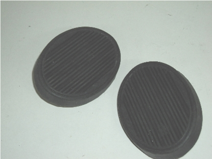 Picture of Brake & Clutch Pedal Pair