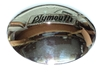 Picture of Plymouth Hub Cap Assembly 1937 1938 Plymouth Car,& Plymouth Truck