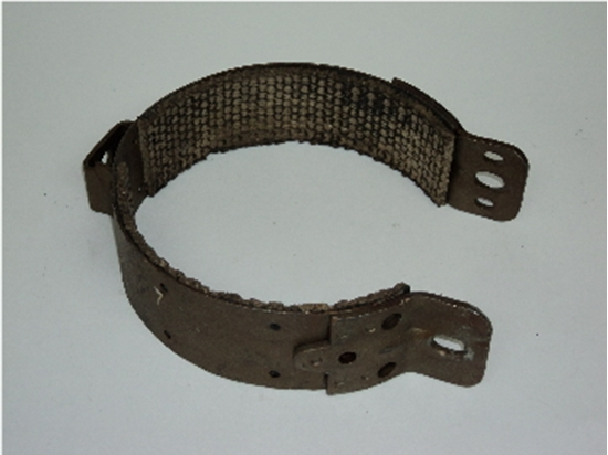 Picture of Hand Brake Band Assembly