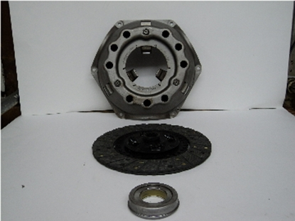 Picture of Clutch Package (33-56 Most Cars & Trucks, Call For Others) Add $70.00 Core Charge.