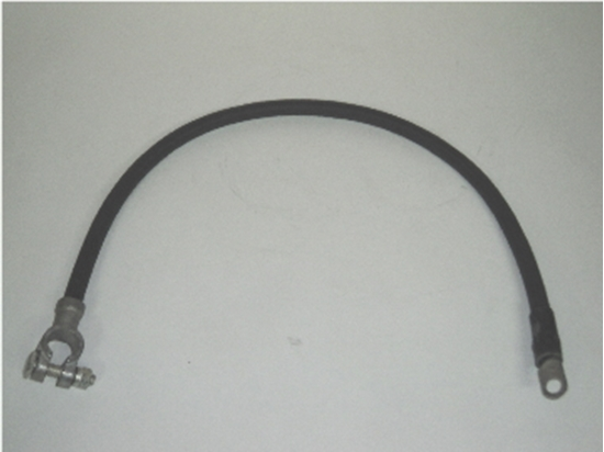 Picture of Battery Cable (Original) Cloth Cover27 Inch