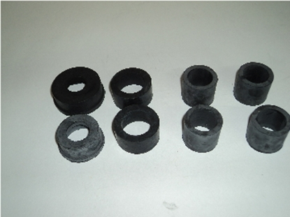 Picture of Control Arm Rubber Seal Kit (Does One Side)