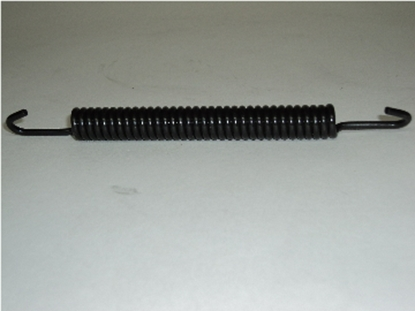 """Picture of Brake Shoe Return Spring Chrysler Dodge Desoto Plymouth 1946-1956 For Cars With 11"""" Brakes"""