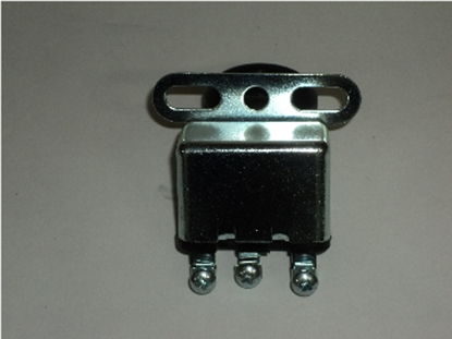 Picture of Horn Relay 6 Volt Chrysler Dodge Desoto Plymouth Dodge Truck Plymouth Truck 1937 1938 1939 1940 1941