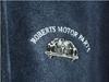 Picture of Roberts Motor Parts Navy Blue 8 oz Fleece XL
