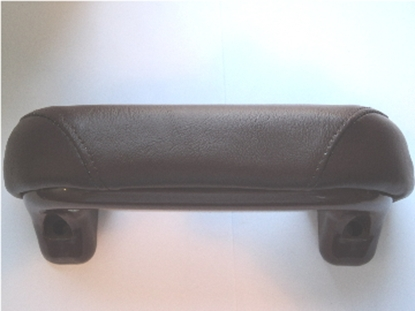 Picture of Arm Rest Brown Replacement Style Dodge Truck Plymouth Truck Fargo Truck 1934-1953