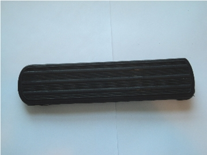 Picture of Black Gas Pedal Chrysler Dodge Desoto Plymouth 1937 1938