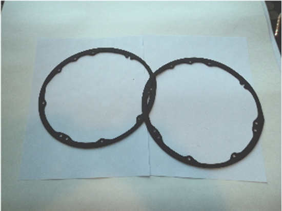 Picture of Headlight Mounting Gasket Pairs Chrysler Dodge Desoto Plymouth 1942-1956 Dodge Truck 1948-1956