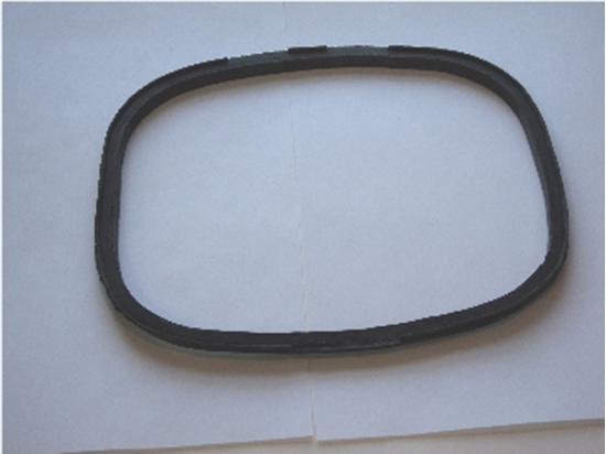 Picture of Headlight Lens Gasket 39 Plymouth Only