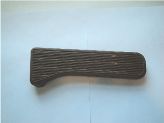 Picture of Brown Gas Pedal Dodge and  Plymouth 1939 1940 1941