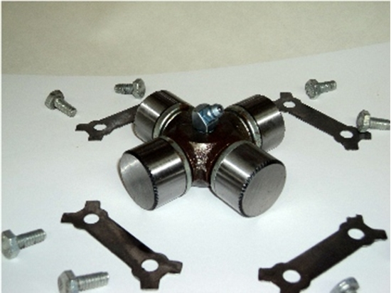 Picture of Universal Joint Cleveland Type Dodge Truck 1/2 And 3/4 Ton 1946-1950