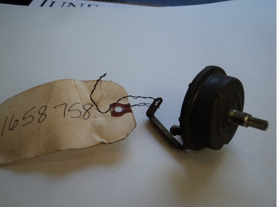 Picture of Variable Wiper Switch 1956 Plymouth Cars 1658758