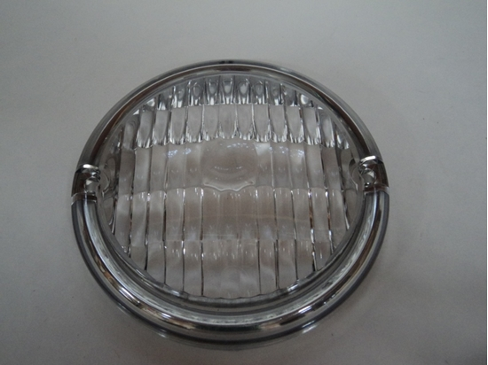 Picture of Parking Light Lens Clear Dodge Truck 1957-1963