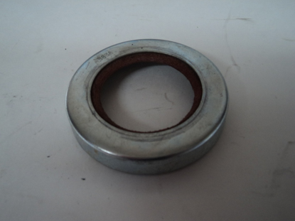 Picture of Front Axle Inner Dust Seal Dodge Truck Plymouth Truck Fargo Truck Up To 1 Ton 1937-1956 Chrysler Dodge Desoto Plymouth 1937-1948