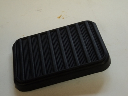 Picture of Brake Pedal Black 1941-1948 Chrysler, Dodge, Desoto