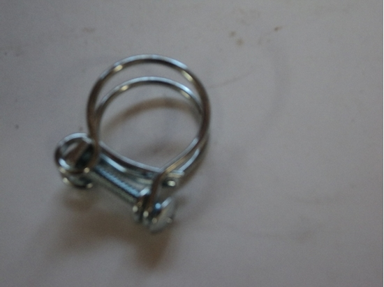 Picture of Original Style Heater Hose Clamps 5/8 Inch