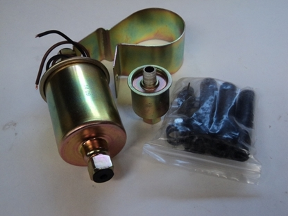 Picture of Electric 6 Volt Fuel Pump