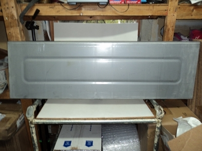 """Picture of Front Bed Panel Dodge Truck 39-47,48 1/4"""" X 15 X1/4"""""""