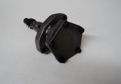 Picture of Oil Pump Assy. Chrysler Dodge Desoto Plymouth Dodge Truck Plymouth Truck Fargo Truck Fits 1934-1960 6Cyl,