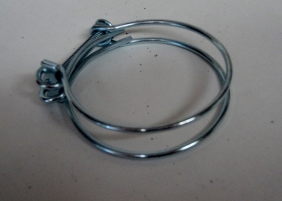 Picture of Original Hose Clamps For 1 Inch I.D. Hose