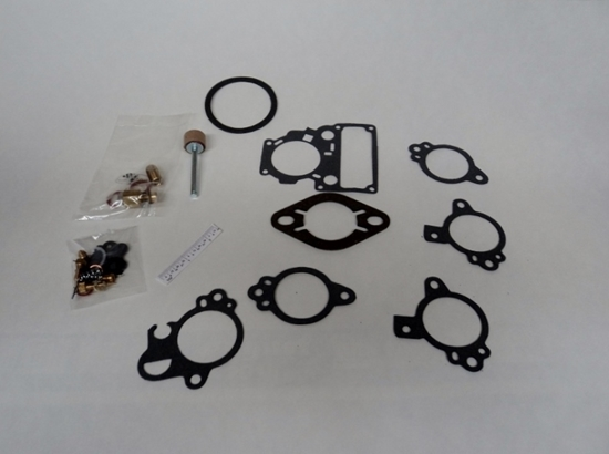Picture of Stromberg 1 barrel Carburetor repair Kit