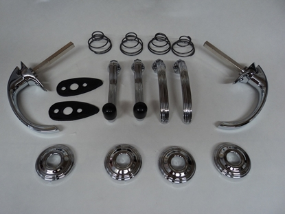 Picture of 1939 to 1947 Dodge Truck Handle kit