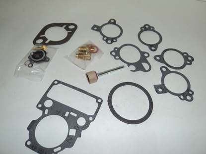 Picture of Carburetor Repair Pkg. Carter 1 Barrel