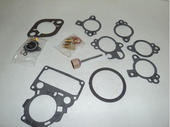 Picture of Carburetor Repair Pkg. Carter 1 Barrel