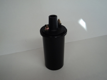 Picture of 12 Volt Replacement Coil for Chrysler, Dodge, Plymouth, Desoto, Dodge Truck for 1956-1972