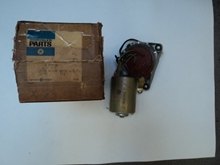 Picture of Variable Speed Wiper Motor 1970-1971 Barracuda Variable Speed Wiper Motor 1970-1971 Barracuda