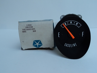 Picture of 1970 Dodge Challenger Fuel Gauge 2984159