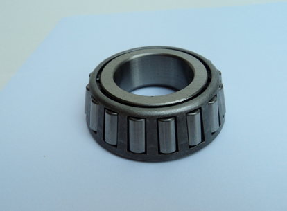 Picture of Front Wheel Bearing Cone & Roller (Inner) 6 Cyl Chrysler Dodge Desoto Plymouth 1937 1938 1939 1940 1941 1942 1946 1947 1948 Dodge Truck Plymouth Truck Fargo 1/2 And 3/4 Ton 1936 1937 1938 1939 1940 1941 1942 1945 1946 1947 1948 1949 1950 1951 1952 1953 1954 1955 1956