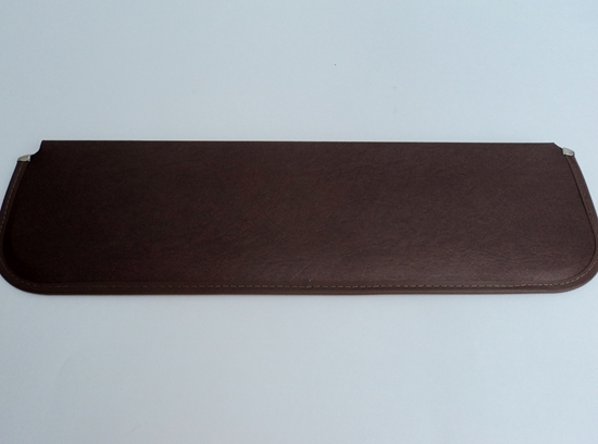 Picture of Visor Pad Brown Dodge Truck 1941-1959