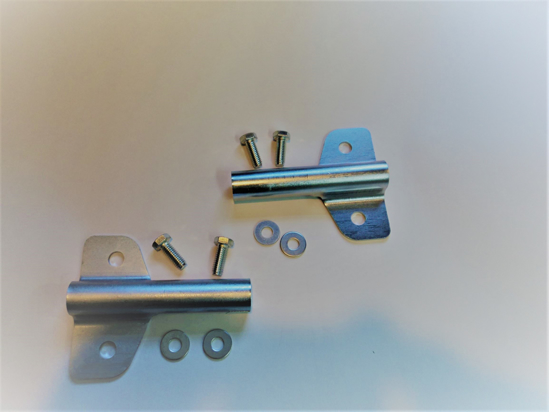 Picture of Dodge Truck Tail gate hinges for step side trucks 1948 to 1985